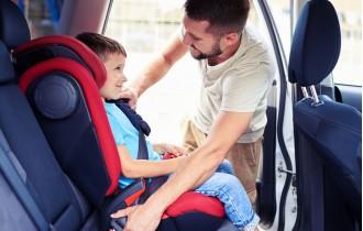 Çocuklarla Otomobil Yolculuğu İçin Öneriler