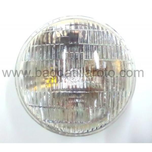Atom far 24V 4800 Büyük (3 fişli) GENERAL ELECTRIC