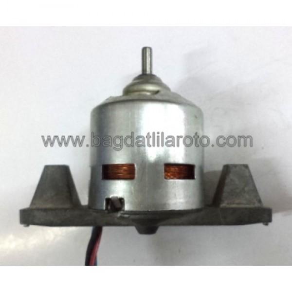 Kalorifer motoru 12V çift devir Fiat M.131 6401135 FAZ