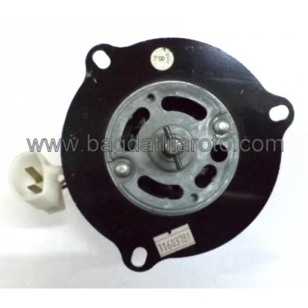 Kalorifer fan motoru 12V tek devir 2809-541-039 USA