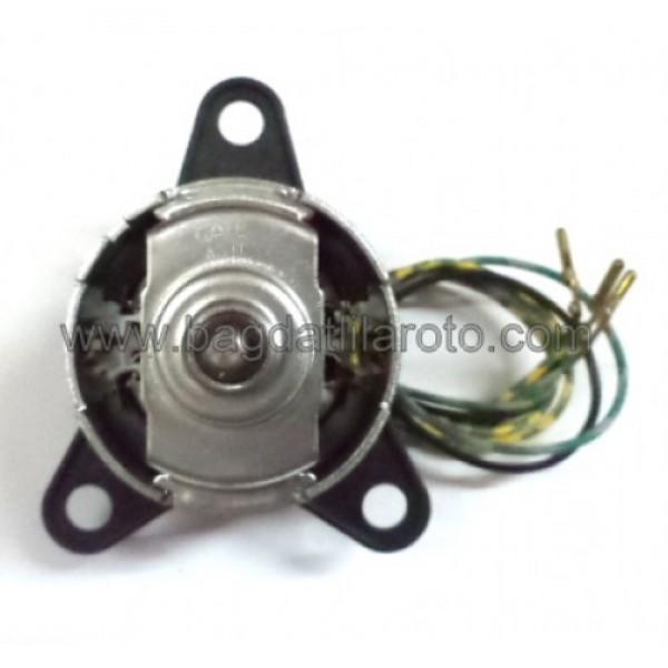 Kalorifer fan motoru 12V BMC Leyland, DAF RTC 4202 , L925951, 2540998303168 ORJN