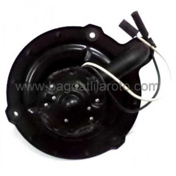 Klima fan motoru komple tk.12V Renault 9 1580FE 12V 8507 AV01 022265H 8982-400-229 USA