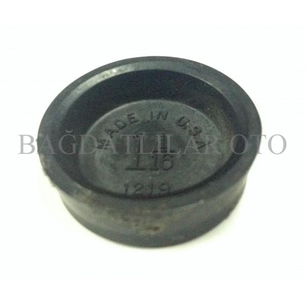 """Fren lastiği dış 26mm yükseklik 8mm 1 1/16"""" USA 1219"""