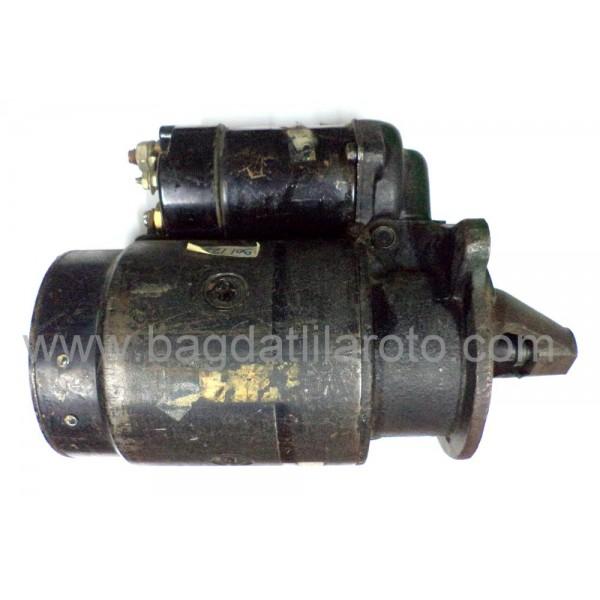 Marş Motoru 12V. 9 diş 3 kulak FORD C3TF 11000A 1107222 DELCOREMY