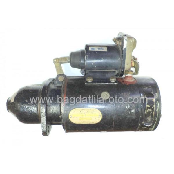 Marş Motoru 24V 9 diş CHRYSLER 1558150 ORJ. USA