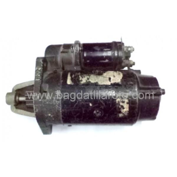 Marş Motoru 12V 10diş LUCAS 25689E