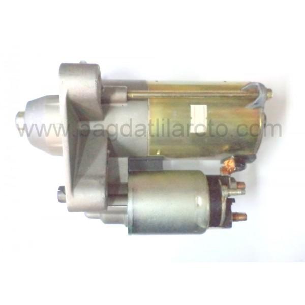 Marş Motoru 12V 12 diş FORD FİESTA 2S6U-11000-EC  MOTORCRAFT