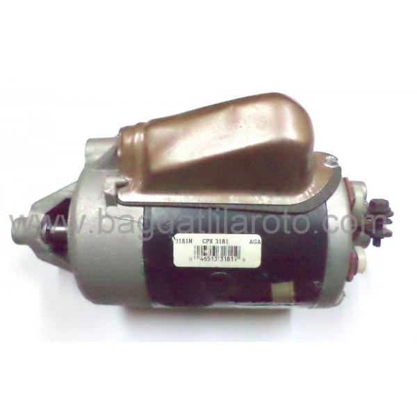 Marş Motoru 12V 9 diş 3 kulak FORD ( CPX 3181M ) MOTORCRAFT