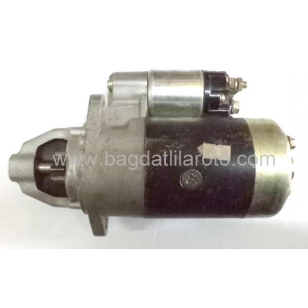 Marş motoru 12V 9diş 0,8KW SUBARU 16468R NIPPON DENSO 028000-2160