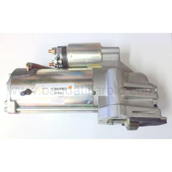 Marş Motoru 12V 19 diş 2,2KW FORD MONDEO 20-100-01022  VISTEON