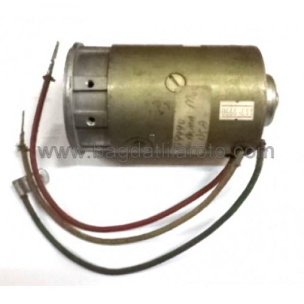 Tavan açma sunroof motoru 12V ERH-4003 USA