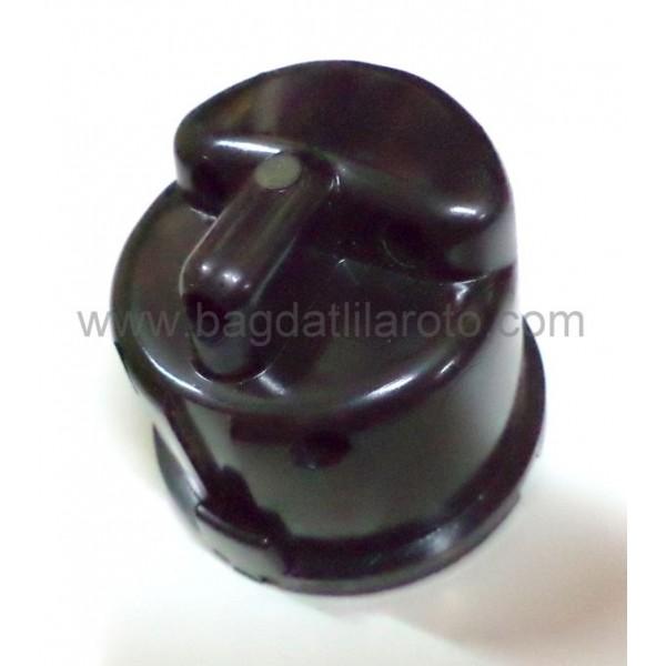 Distribütör kapağı 4 silindir (LUCAS DDB101 422905 54412472) EC865 WOODAUTO