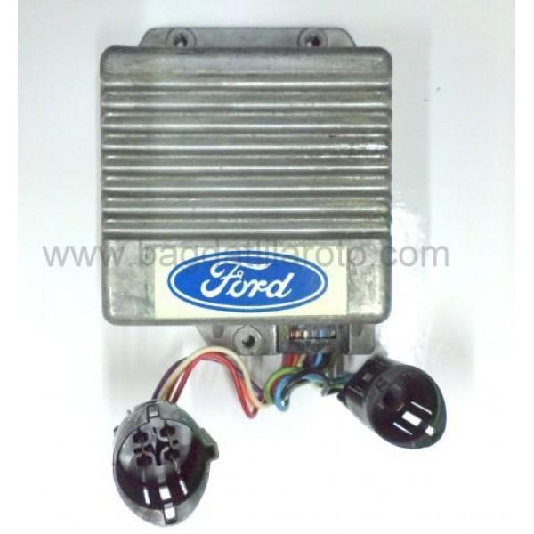 Elektronik Beyin Jeep , Ford A-233 USA