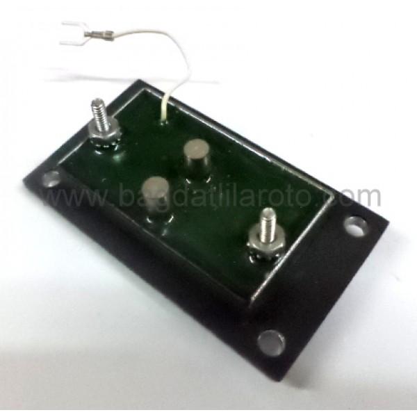 Elektronik konjektör 12V Mack Tır (2300-2800JB series) L79000 LEECE NEVILLE USA