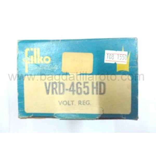 Konjektör 12V FORD FILKO VRD-465HD