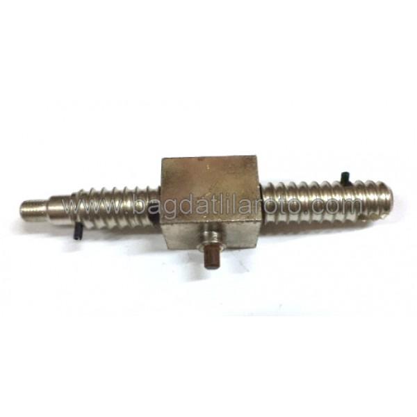 Takviye cırcırı drive screw AM815 TAIWAN