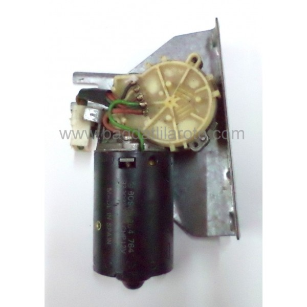 Silecek motoru 12V 9 390 332 314 BOSCH
